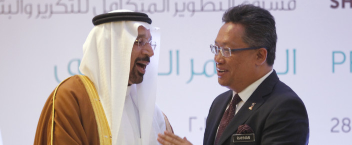 Arab Gulf States Institute in Washington – Building bridges of