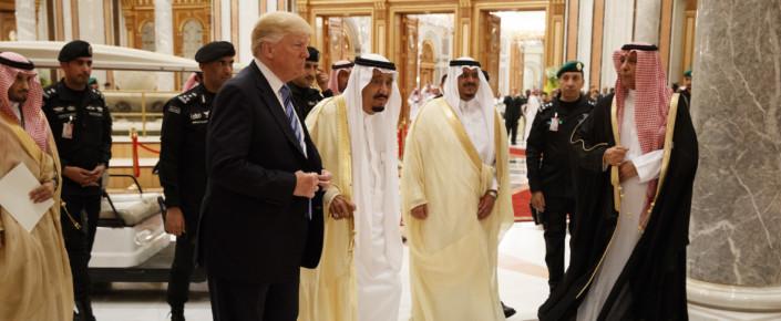 تمثلت إحدى الصفقات العديدة التي انبثقت عن زيارة الرئيس الأمريكي دونالد ج. ترامب للمملكة العربية السعودية الأسبوع الفائت في الإعلان عن استثمار بقيمة 20 مليار دولار لصندوق الاستثمارات العامة السعودي