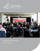 Saudi Arabia Transforming Conference Report