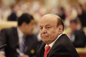 Abed Rabbo Mansour Hadi