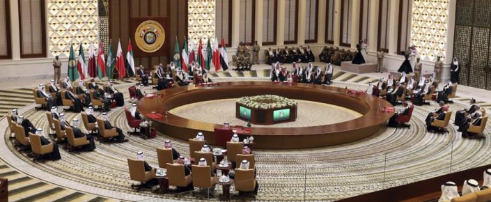 يجد الشرق الأوسط نفسه في لحظة تغير عميق. وتدعونا التحولات الجارية بما تحمله من مغزى لمقارنتها بالعصر الذي تشكل فيه المشهد السياسي في الشرق الأوسط الحديث