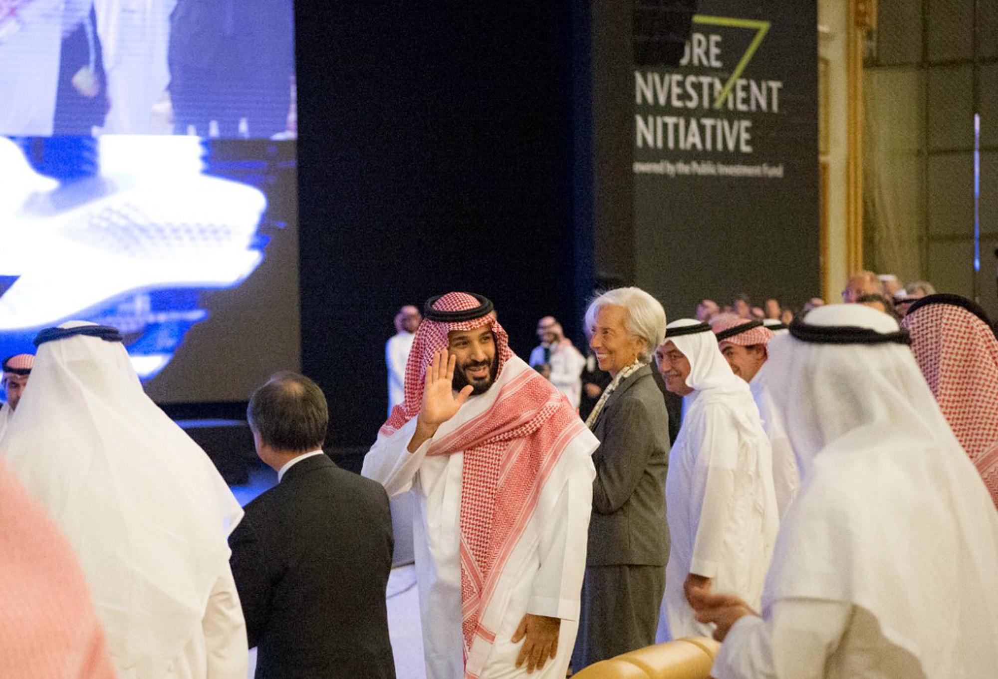 Arab Gulf States Institute in Washington – Building bridges
