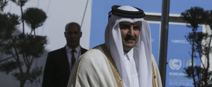جدول أعمال ولي العهد السعودي محمد بن سلمان مزدحم، فهو في صدد تركيز السلطة في المملكة العربية السعودية بشدة تحت إشرافه وذلك على خلاف كل من كان قبله. وقد تضمن ذلك احتجاز بعض كبار الأمراء السعوديين مؤخرًا بتهمة الفساد.