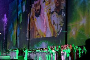 يمكن وصف عمليات اعتقال أحد عشر أميرًا وعدد كبير من رجال الأعمال والشخصيات السياسية البارزة في المملكة العربية السعودية هذا الأسبوع بالهجوم المباشر على نظام العمل القائم بين النخب السعودية. فقد تم اتهام الأمراء والسياسيين والتجار الذين علقوا في الشباك بالفساد.
