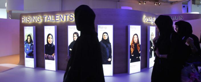UAE Global Women's Forum