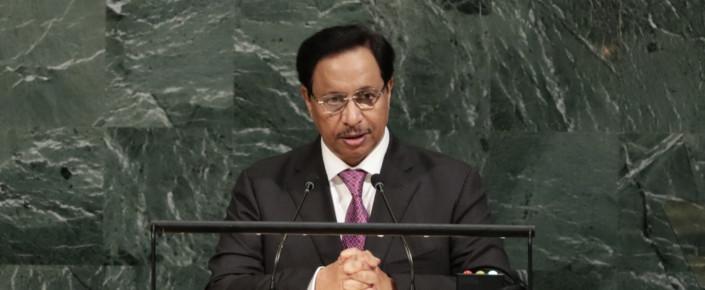 Kuwaiti Prime Minister