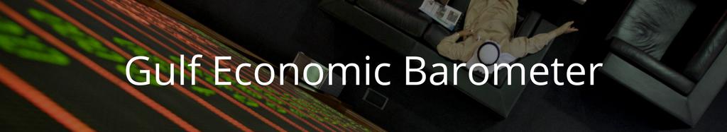 Gulf Economic Barometer