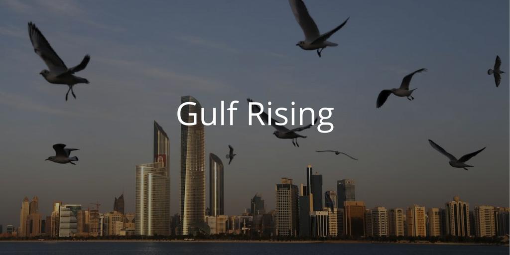Gulf Rising