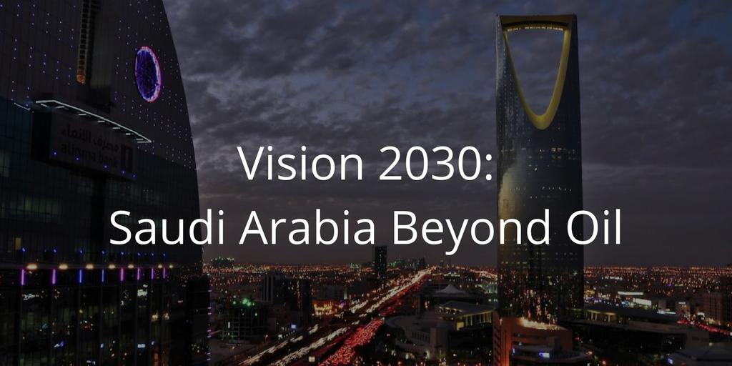 Vision 2030