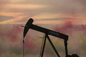 Bahrain Oil Field