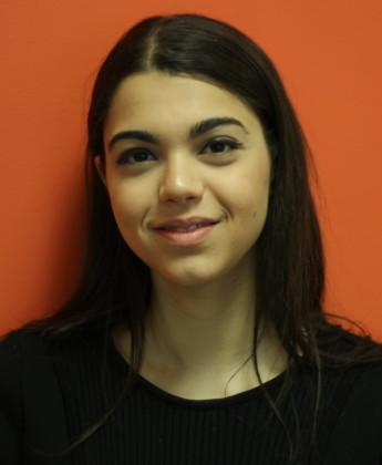 Michelle Cioffoletti