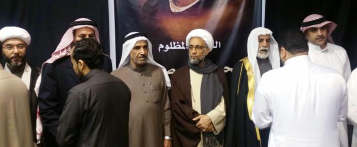 Shia cleric Hassan al-Saffar