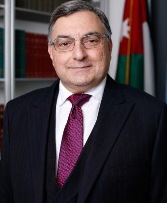 Ambassador Feisal Amin Rasoul al-Istrabadi is